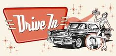Image result for 1950's signs