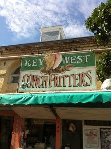 Key West Conch Fritters we'll be having some! #MarriottCourtyardKeyWest  #DreamKeyWestVacation