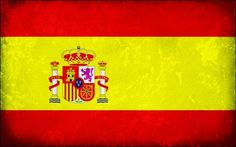 Flag of Spain Make Money From Home, Make And Sell, Patriotic Symbols, Get Paid To Shop, Country Maps, Flags Of The World, National Flag, Spain Travel, Badge