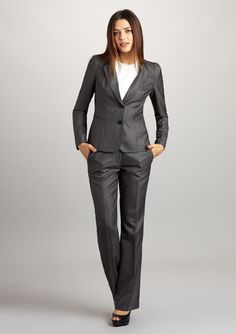 Petite Suiting- Suits For Petite Women | Job interviews