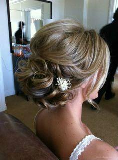 bridal hair bridal hair
