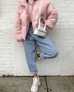 Mode Outfits, New Outfits, Stylish Outfits, Fall Outfits, Casual Winter Outfits, Winter Fashion Outfits, Jeans Fashion, Clothing Haul, Look Girl