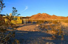 Joshua Tree Vacation Rental - VRBO 558772 - 0 BR Deserts Cabin in CA, The Enchanting Encanto Homestead Cabin - Ready & Waiting!