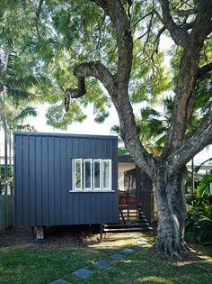 Projects - Windus House | Shane Thompson Architects