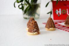 Vosí hnízda (nebo také vosí úly, včelí úly, prostě ta nej vánoční dobrota) – A SPOON OF HISTAMINE Place Cards, Place Card Holders
