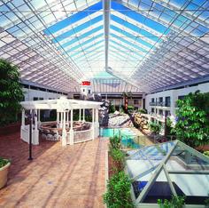 Atrium Oasis
