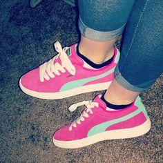 Sport Puma Shoes
