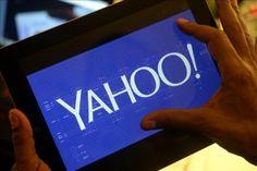 El beneficio neto de Yahoo cae un 20,1 % entre enero y marzo