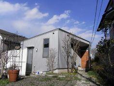 In Toho house web