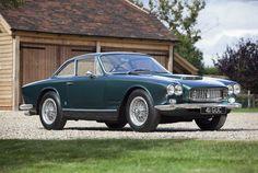 Maserati 3500 GT Sebring