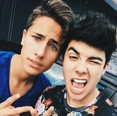 ♢Juanpa Zurita y Mario Bautista ♢