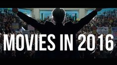 Movies in 2016: A Supercut (X-Post from /r/Movies)