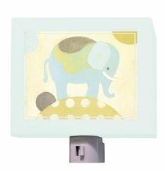 Ella Elephant Nightlight