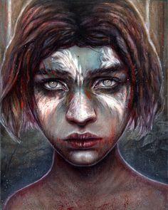 Portrait Paintings2
