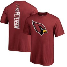 Patrick Peterson Arizona Cardinals Pro Line Youth Backer Name & Number T-Shirt - Cardinal - $29.99