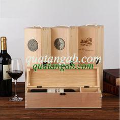https://flic.kr/p/XCeysY | HỘP RƯỢU GỖ THÔNG | ABGIFTS/+84962133654 chuyên nhập khẩu, phân phối sản phẩm hộp đựng rượu vang cao cấp chất liệu bằng gỗ, bằng da và các dụng cụ mở rượu vang cao cấp, hộp đựng 1 chai, 2 chai hay nhiều chai với kiểu dáng, hình thức đẹp và sang trọng có kèm các dụng cụ mở chai