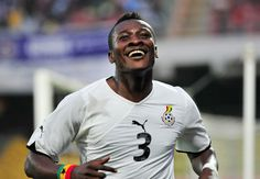 Queen of the Naija Blog: Asamoah Gyan is Highest paid African footballer in...