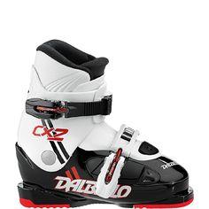 0e847e4e629 Ski boot Dalbello Cx Jr Black White 2019 for only with Glisshop. Have a  look at our ski boot gear from Dalbello.