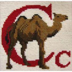 C - Camel