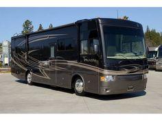 2013 Tour Bus