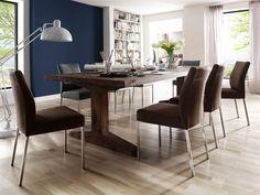eiche massivholz esstisch lorenz jeder tisch ein unikat 180x90 cm eiche bassano mobel eins