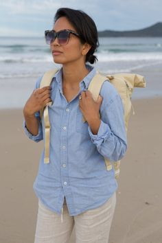 WAYKS ONE: The Sustainable Backpack for the Style-Conscious Traveler Eco Beauty, Fair Trade Fashion, Green Fashion, Suits You, Ethical Fashion, Sustainable Fashion, Fashion Backpack, Your Style, Sexy