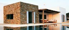 Beautiful Luxury Villa , Paros – Greece