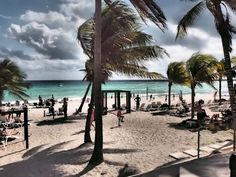 Girls trip to the Mayan Riviera, Mexico