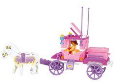 SLUBAN LEGO GIRL DREAM