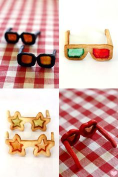 cookie sunglasses