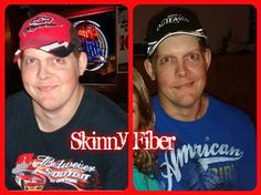 """Just in from Craig... He says.. """"I feel great! I can't thank Skinny Fiber enough for making me feel so good and for Ben Glinsky for getting SBC started. What an awesome product. I now know how simple it is to lose my weight if I gain my weight back. It is so awesome to have that confidence and control. I encourage you all to provide yourself with this product and maintain access to controlling and managing your toxcity and weight. I started taking Skinny Fiber 9-5-14 and I had a wake up…"""