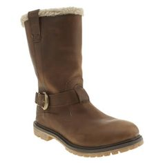 Most versatile waterproof boots I've had - Womens Tan Timberland Nellie Pull-On Waterproof Boots