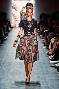 African Prints in Fashion: Lena Hoschek: Austria's answer to Stella Jean? fashion,My Style,Style Inspiration,What to Wear, African Inspired Fashion, African Print Fashion, Africa Fashion, Ethnic Fashion, Fashion Prints, African Prints, Ankara Fashion, African Fabric, African Attire