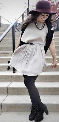 SO CUTE + CHIC LOOK on Befitted