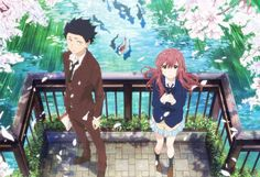 'A Silent Voice' Anime Adds Cast, Visual & New Promo