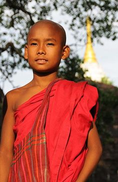 Burma, an extraordinary journey - in pictures