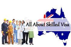 The Skilled Independent Visa for Australia
