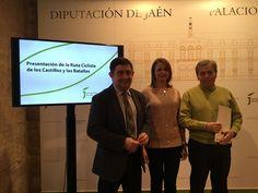 Creada una carrera ciclista para promocionar la Ruta de los Castillos y las Batallas de Jaén
