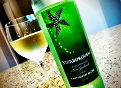 Starbourough: I came across this New Zealand Sauvignon Blanc in the grocery store recently and decided to give it a try since my Kim Crawford habit was starting to weigh on my purse strings. From the same part of the world http://dionysusdeals.com/2014/07/like-sauvignon-blanc-try-starborough/