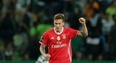 Sporting CP 1 - 1 SL Benfica