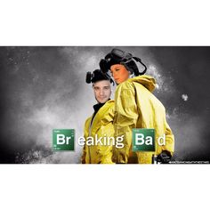 This week #TeamBaega will be dancing to a song from the TV show, Breaking Bad!