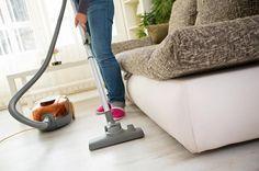 Vacuum for Laminate Floors