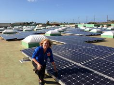 Latest from me at Cleantechnica about Walmart investing in solar energy in Hawaii.