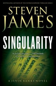 """Read """"Singularity (The Jevin Banks Experience Book A Jevin Banks Novel"""" by Steven James available from Rakuten Kobo. When his friend is murdered, illusionist Jevin Banks is determined to find out what really happened. Drawn into a web of. New Books, Books To Read, Library Books, What Really Happened, Nonfiction Books, Irene, Bestselling Author, A Team, How To Find Out"""