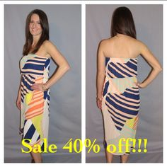 40% off end of summer sale!