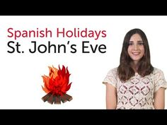 Click Here To Learn All The Words In This Video! Get the FREE Word List. http://www.spanishpod101.com/holidaylists/spain-tomatina Learn more about Spanish cu...