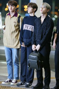 Resume Work, Love U Forever, Airport Style, Airport Fashion, Incheon, 3 In One, Its Okay, Poems, Shit Happens