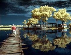 Surpreendentes fotografias com reflexos 54