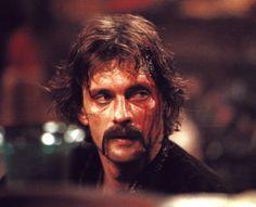 Aleksandr Domogarov as Bohun in 'With Fire and Sword'