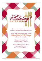 Christmas Party Invitations!!